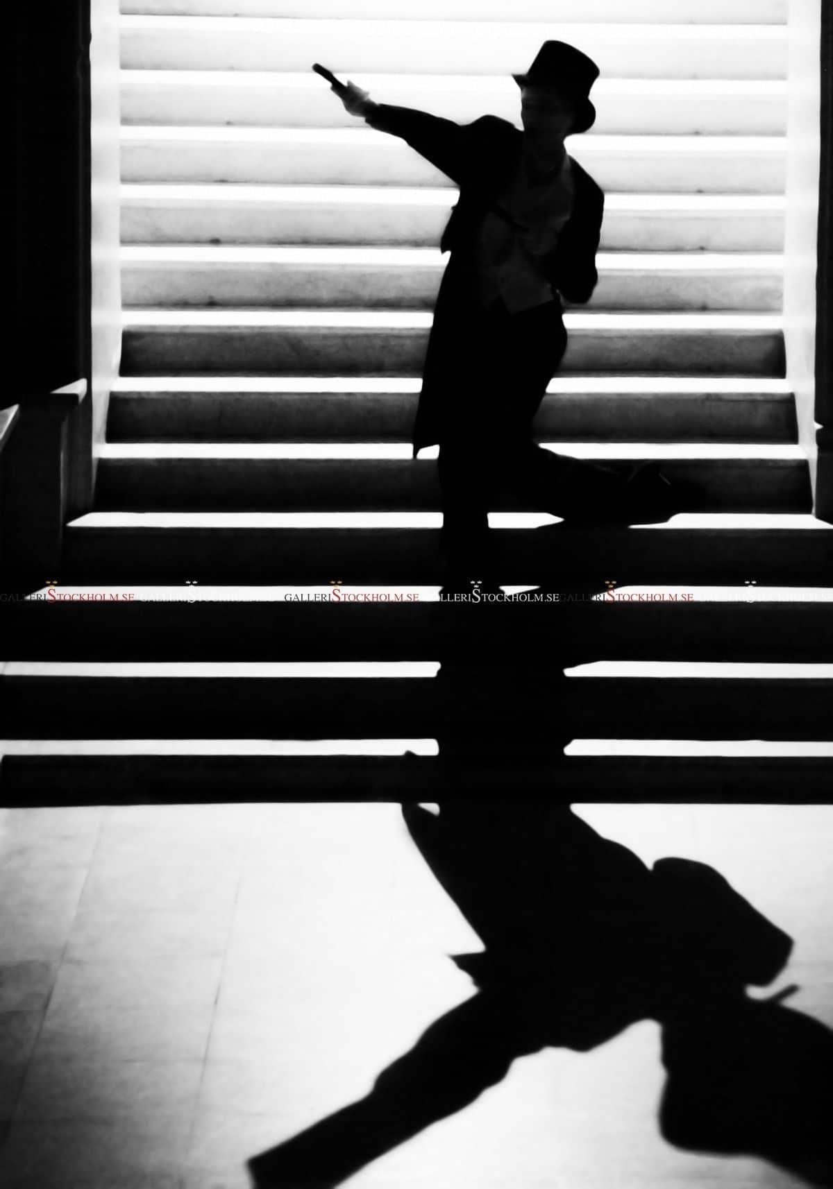 Dmitry Savchenko - Playing Silhouette