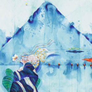 Ardy Strüwer - Monsun Blue