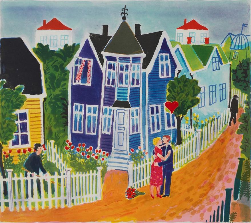 Anders Hultman - Med varmt hjärta