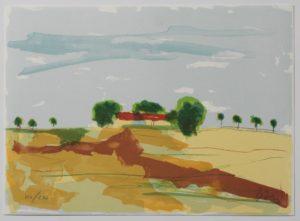 Anders Palmér - Österlen