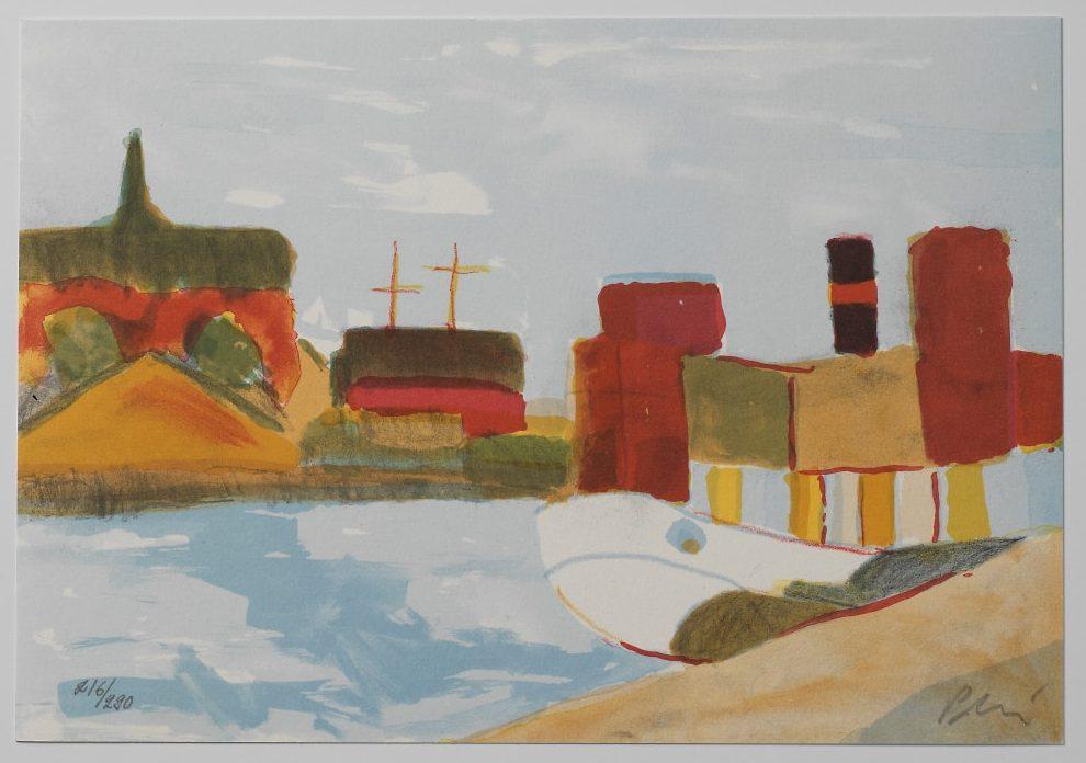 Anders Palmér - Djurgården