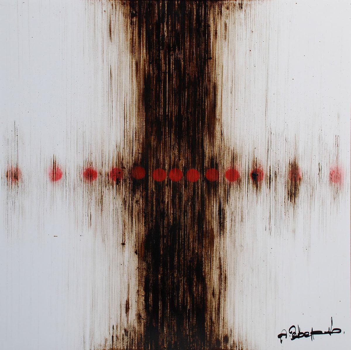 Andrej Zverev - Blurred Presence