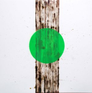 Andrej Zverev - Green Circle