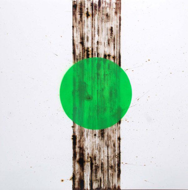 Andrej Zverev - Green Circle