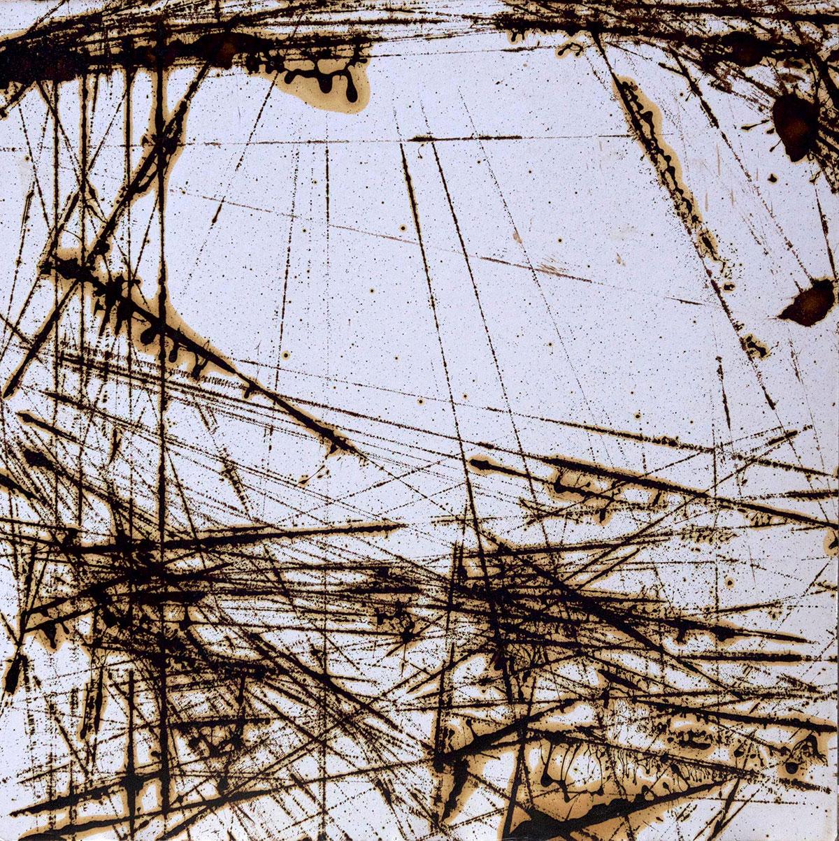 Andrej Zverev - Cross Sections
