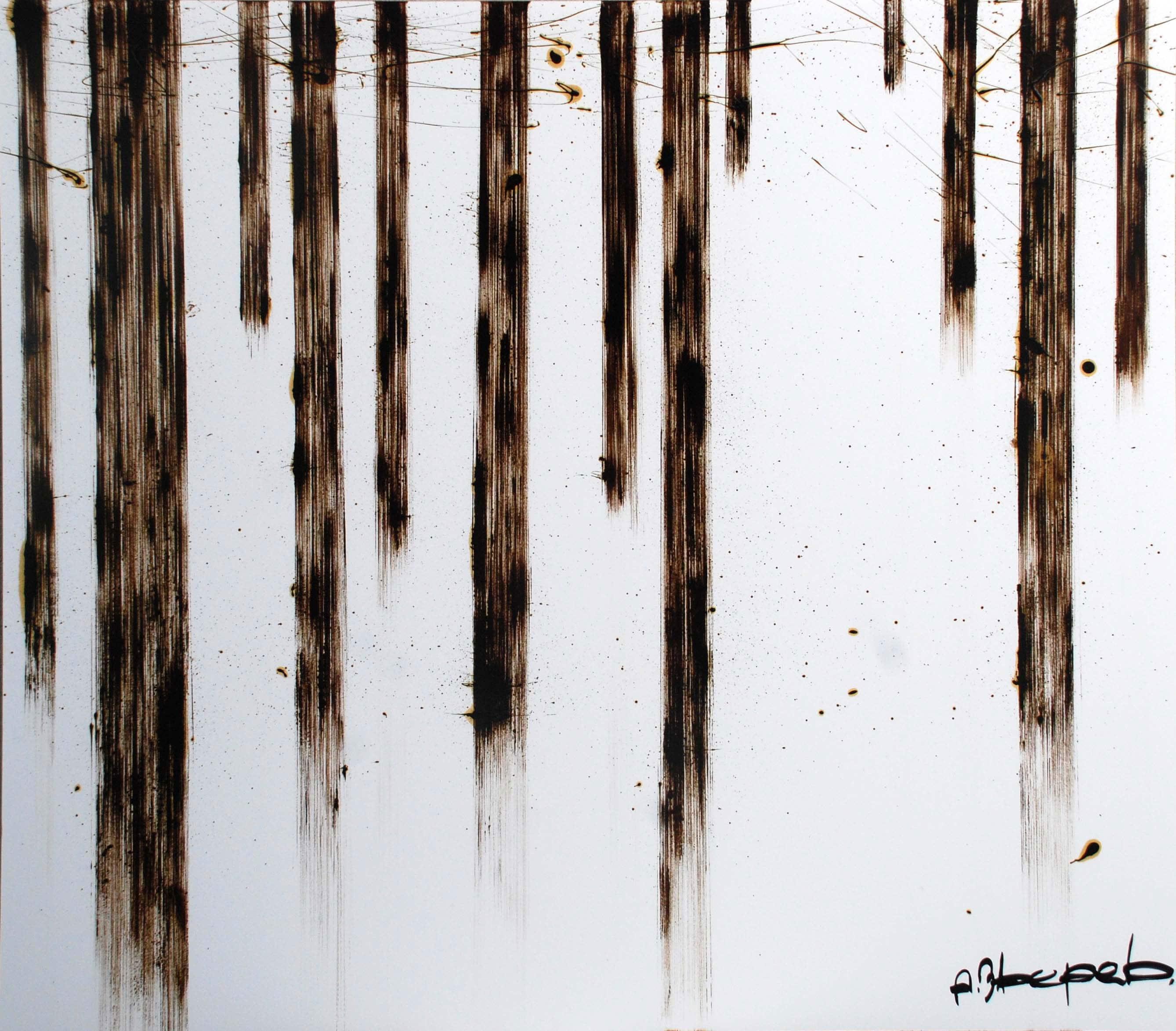 Andrej Zverev - Transcending Trees