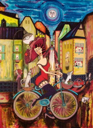 Angelica Wiik - Frihet