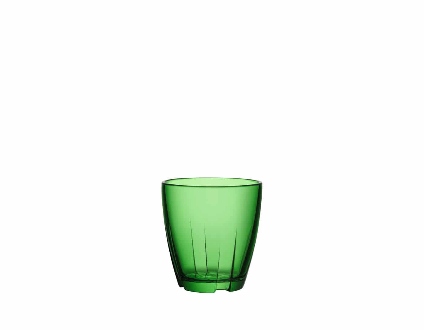 Anna Ehrner - Äppelgrön tumbler liten