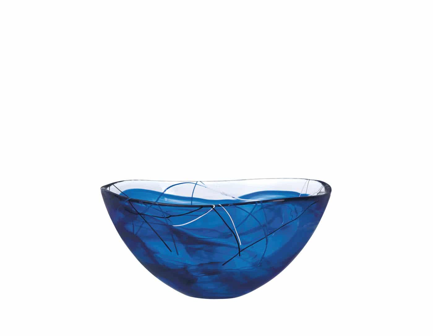 Anna Ehrner - Blå skål