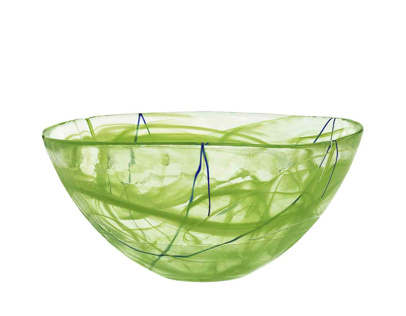 Anna Ehrner - Lime skål