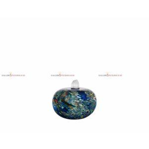 BERTIL VALLIEN - EARTH SKULPTUR MY UNIVERSE
