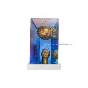 BERTIL VALLIEN - LIMITERAT - BLUE MOON