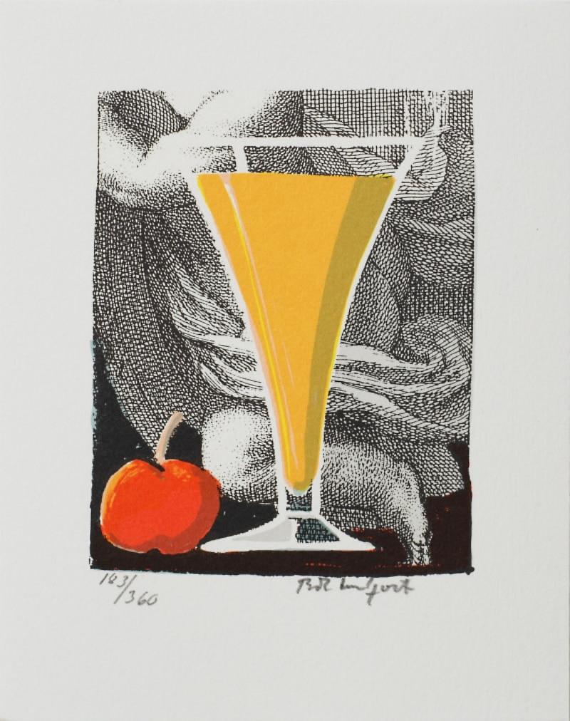 Bo Erik Lundqvist - Bacardi Orange
