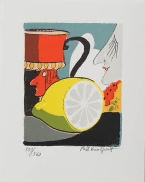 Bo Erik Lundqvist - Lemonade