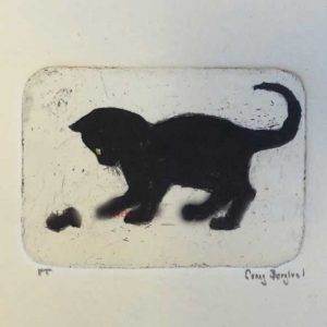 Conny Berglund - Kattens lek
