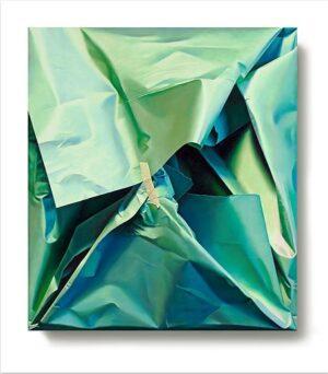 Yrjö Edelmann - Dimensional analysis of green power fields