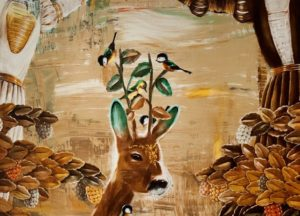 Ernst Billgren - Motiv 1