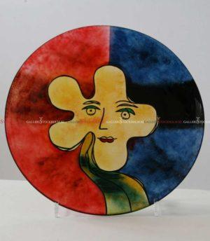 Jeanette Karsten - Flower Face