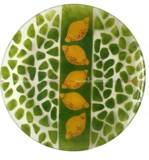 Jeanette Karsten - Lemon Green