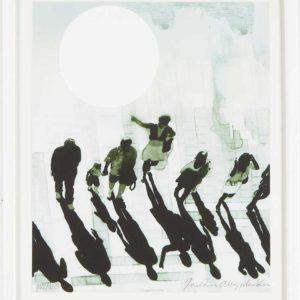 Joakim Allgulander - White Moon