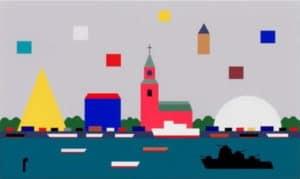 KG Nilson - Waterfront