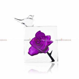 Lina Lundberg - Block rosor