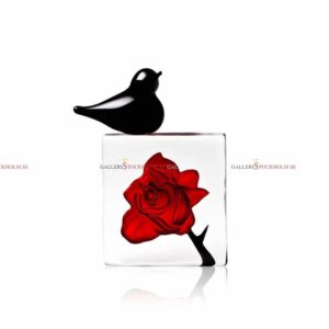 Lina Lundberg - rosor röda