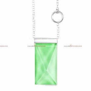 Lina Lundberg - Grön prisma
