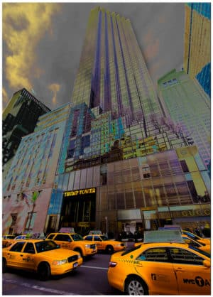 Per Mikaelsson - Trump Tower