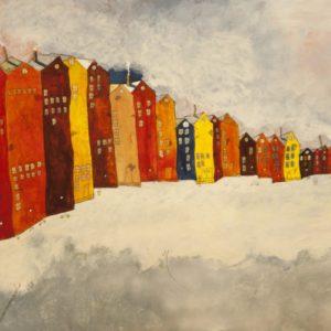 Per Nylén - Tredje huset