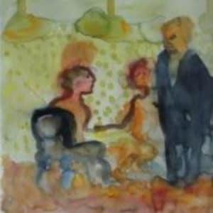 Peter Dahl - Fredagsmys