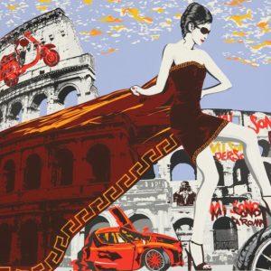 Richard Ryan - Modern Rome