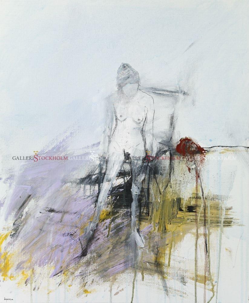 Rickard Ölander - Allt sjunger