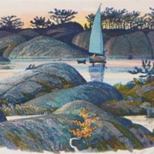 Roland Svensson - Blankt sund