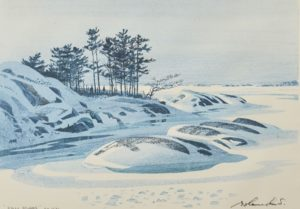 Roland Svensson - Kall soldag