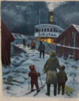 Roland Svensson - Möja