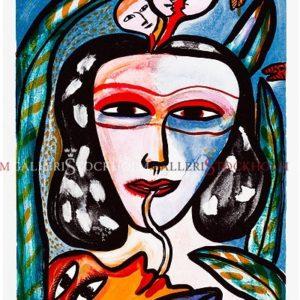 Ulrica Hydman Vallien - Tänker på dig