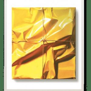 Yrjö Edelmann - Stringed Yellow Power