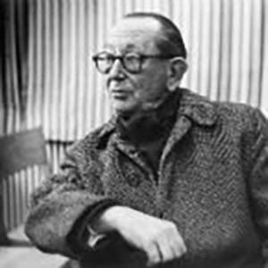 Gösta Adrian Nilsson