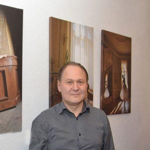 Dmitry Savchenko