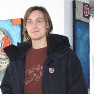 Jens Hübner