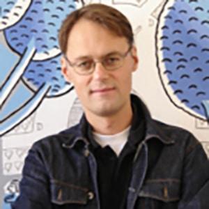 Jonas Fredén