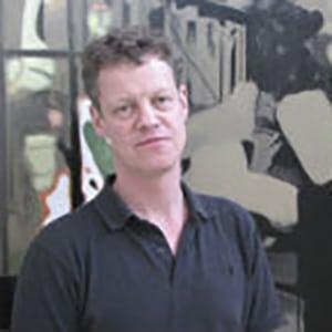 Martin Wickström