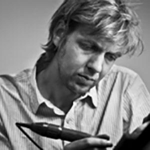 Morgan Persson