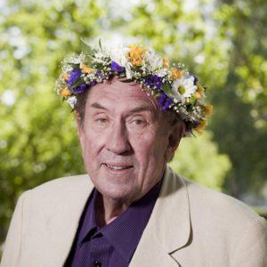 Lennart Jirlow