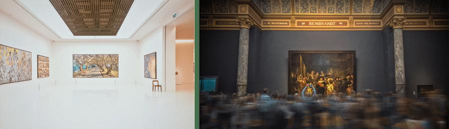 Här är Galleri Stockholm - värt ett besök