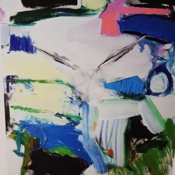 Rickard Ölander - Giclée - Förvildade