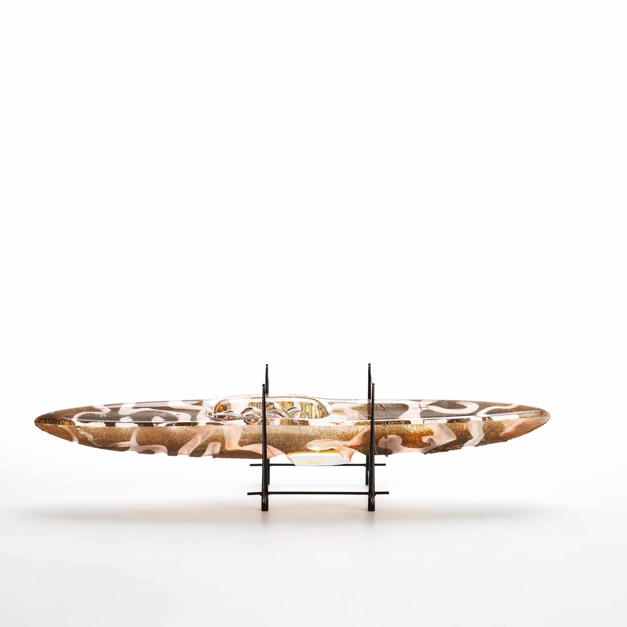 Bertil Vallien – Båt – Samlarobjekt