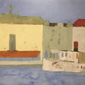 Anders Palmér - KAK-huset