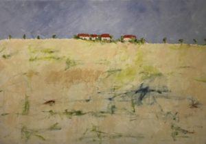 Anders Palmér - Sommarfält